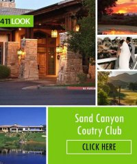 Sand Canyon Country Club