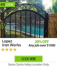 Lopez Iron Works