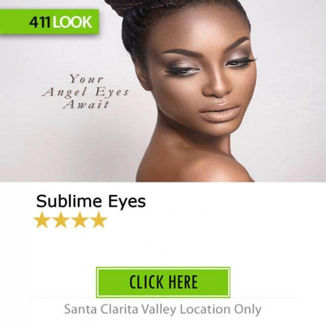 Sublime Eyes