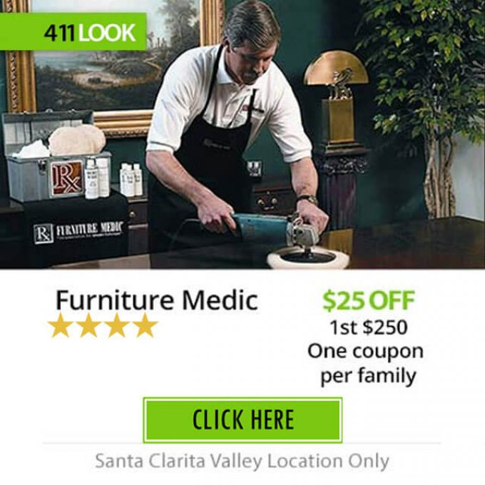 Furniture Medic
