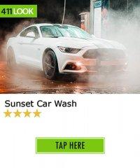 Sunset Car Wash