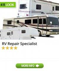 RV Repair Specialist