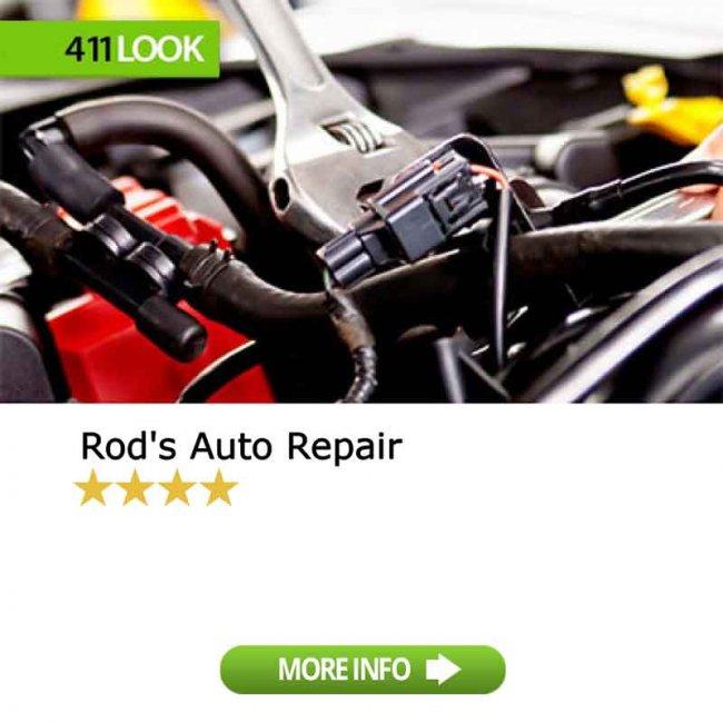Rod's Auto Repair