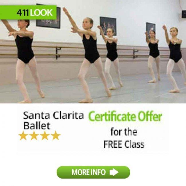 Santa Clarita Ballet